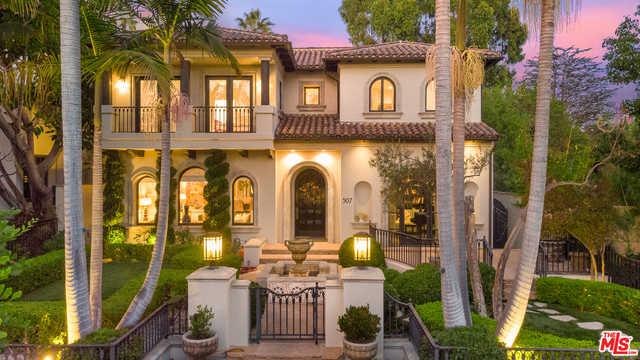 $5,295,000 - 5Br/Ba -  for Sale in Santa Monica