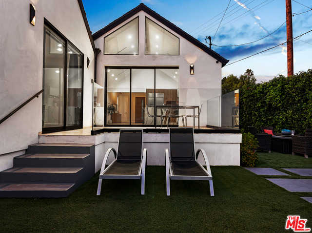 $2,995,000 - 4Br/Ba -  for Sale in West Hollywood