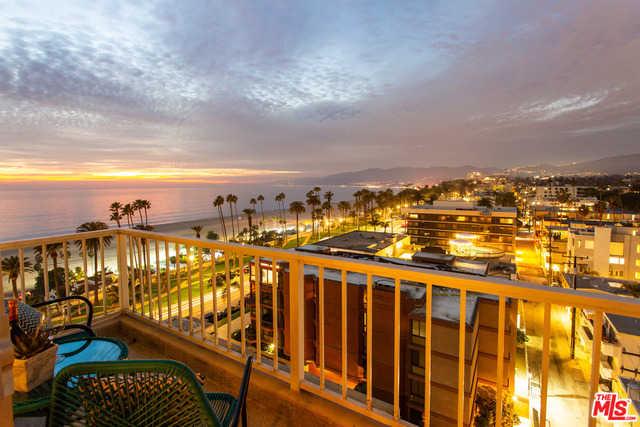 $1,499,000 - 2Br/Ba -  for Sale in Santa Monica