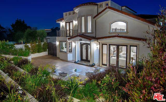 $6,288,000 - 7Br/Ba -  for Sale in Santa Monica
