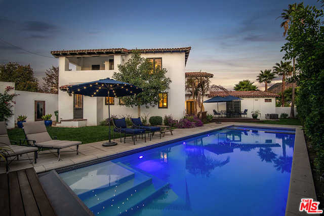 $3,250,000 - 4Br/Ba -  for Sale in Toluca Lake