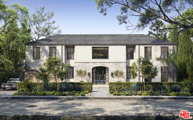 $9,500,000 - 5Br/Ba -  for Sale in Pacific Palisades