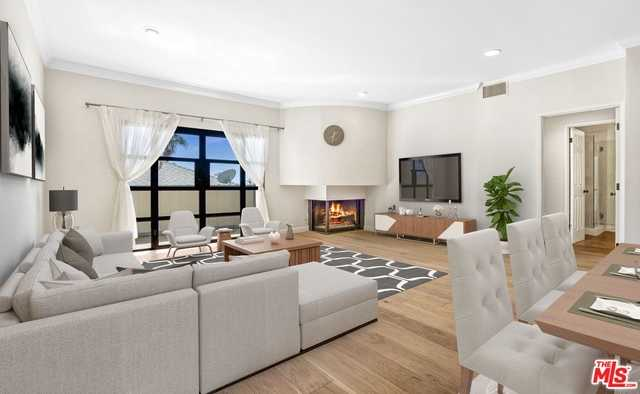 $1,199,000 - 3Br/Ba -  for Sale in West Hollywood