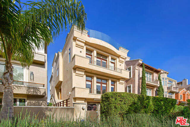 $3,500,000 - 4Br/Ba -  for Sale in Marina Del Rey