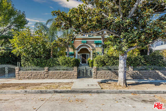 $1,590,000 - 7Br/Ba -  for Sale in Los Angeles