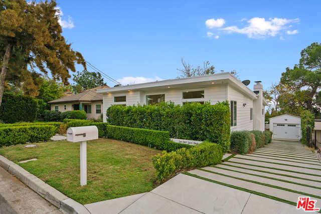 $1,695,000 - 4Br/Ba -  for Sale in La Crescenta