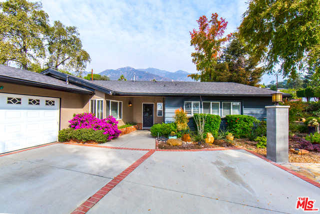 $1,225,000 - 3Br/Ba -  for Sale in Altadena