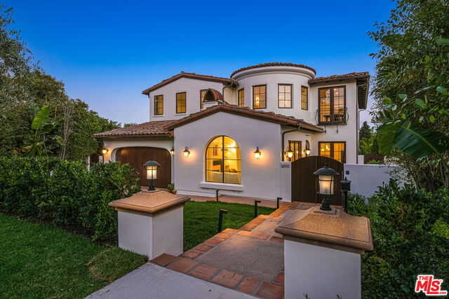 16910 Bollinger Dr Pacific Palisades, CA 90272