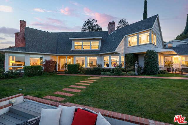 $5,150,000 - 6Br/Ba -  for Sale in Sherman Oaks
