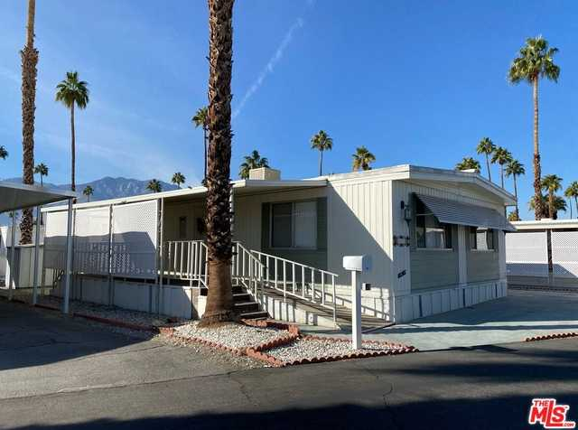 $49,999 - 2Br/Ba -  for Sale in Royal Palms, Cathedral City