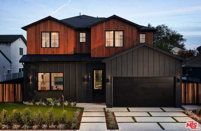 $2,399,000 - 5Br/Ba -  for Sale in Culver City