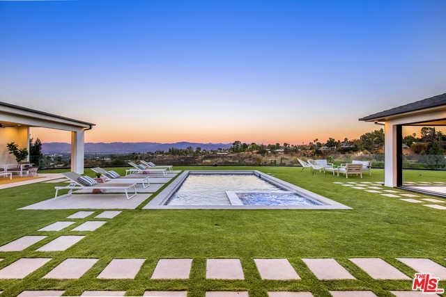 $3,499,000 - 5Br/Ba -  for Sale in Sherman Oaks