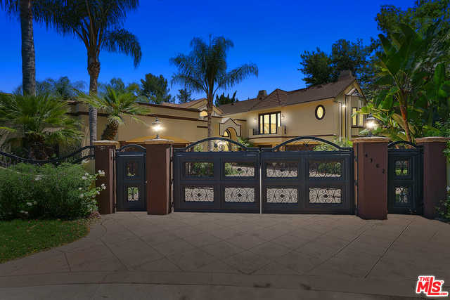 $2,995,000 - 6Br/Ba -  for Sale in Encino