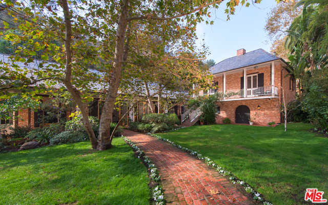 $19,999,000 - 7Br/Ba -  for Sale in Pacific Palisades