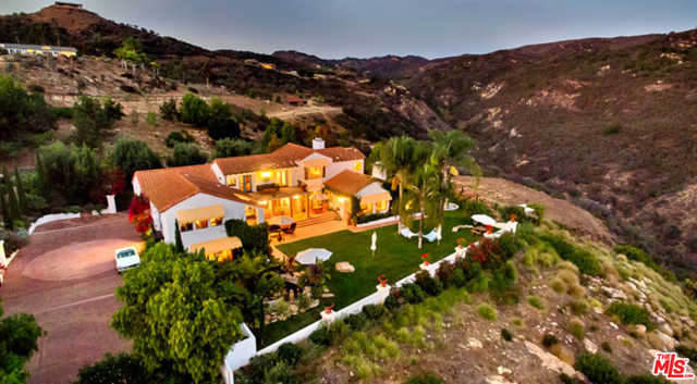 $5,750,000 - 4Br/Ba -  for Sale in Malibu