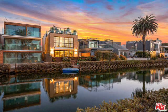 $5,595,000 - 5Br/Ba -  for Sale in Venice