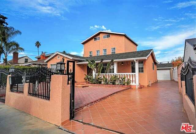 $1,850,000 - 4Br/Ba -  for Sale in Los Angeles