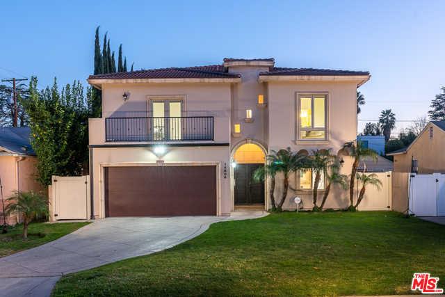 $2,100,000 - 5Br/Ba -  for Sale in Sherman Oaks