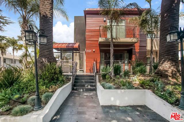 $1,595,000 - 3Br/Ba -  for Sale in Santa Monica