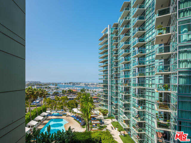 $1,385,000 - 2Br/Ba -  for Sale in Marina Del Rey