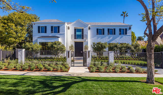 $23,995,000 - 7Br/Ba -  for Sale in Beverly Hills