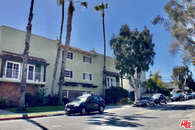 $649,000 - 1Br/Ba -  for Sale in Santa Monica