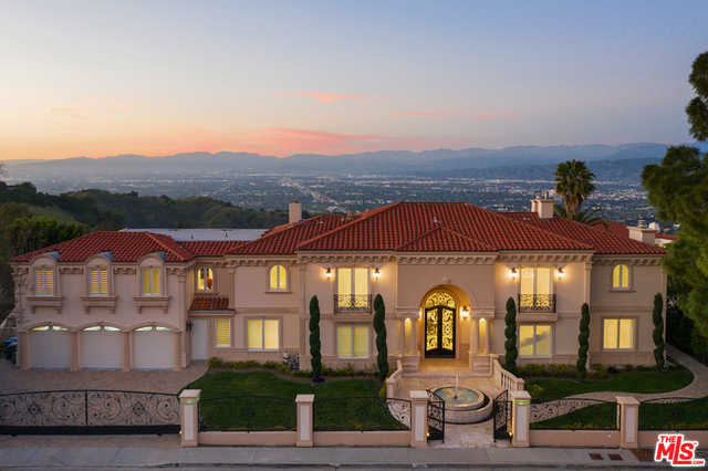$14,999,000 - 6Br/Ba -  for Sale in Beverly Hills