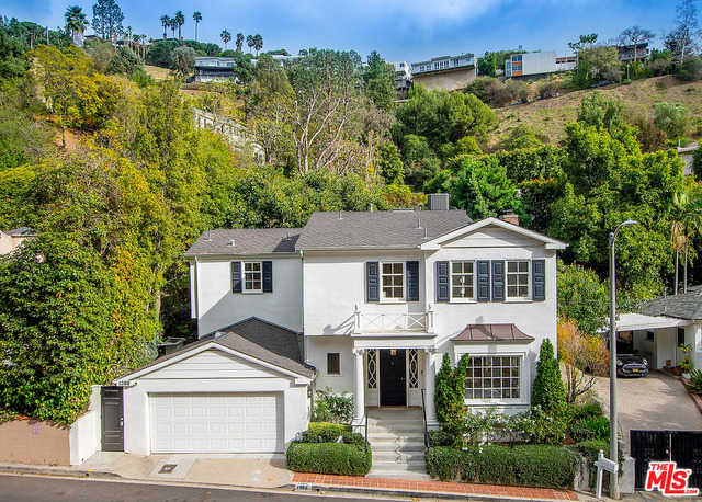 $2,995,000 - 4Br/Ba -  for Sale in Beverly Hills