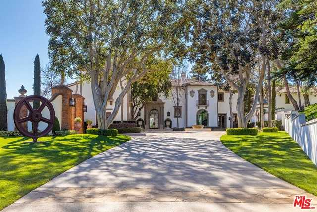 $110,000,000 - 8Br/Ba -  for Sale in Beverly Hills