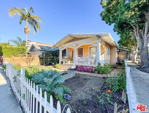 $1,699,000 - 3Br/Ba -  for Sale in Santa Monica
