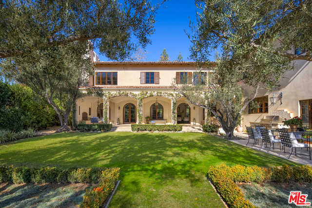 $12,495,000 - 5Br/Ba -  for Sale in Pacific Palisades