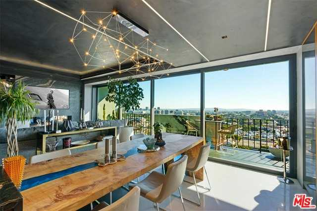 $2,890,000 - 2Br/Ba -  for Sale in West Hollywood