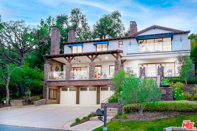 $3,795,000 - 5Br/Ba -  for Sale in Lake Sherwood