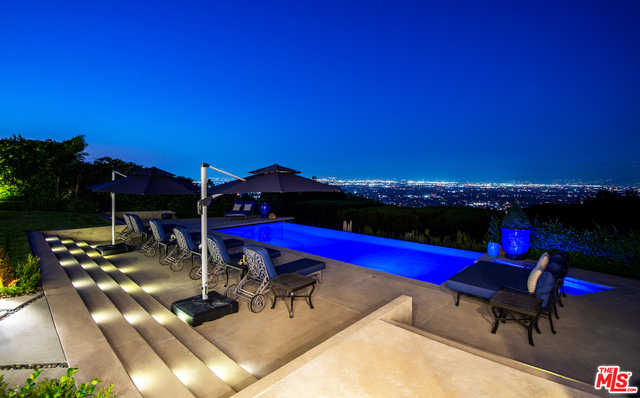 $13,900,000 - 8Br/Ba -  for Sale in Beverly Hills