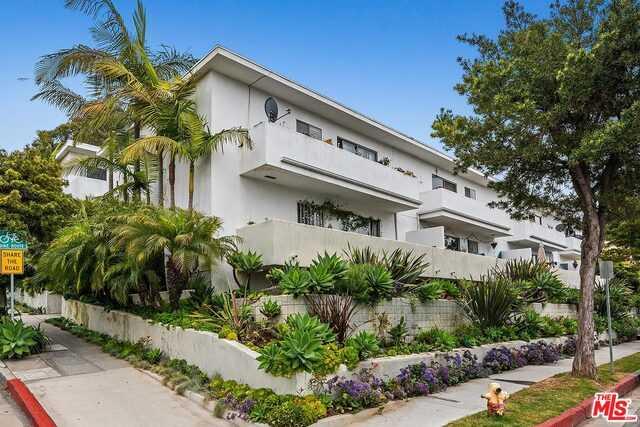 $1,195,000 - 2Br/Ba -  for Sale in Santa Monica