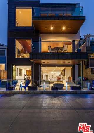$17,900,000 - 4Br/Ba -  for Sale in Manhattan Beach