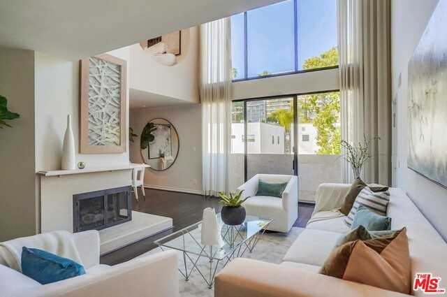 $1,595,000 - 2Br/Ba -  for Sale in West Hollywood