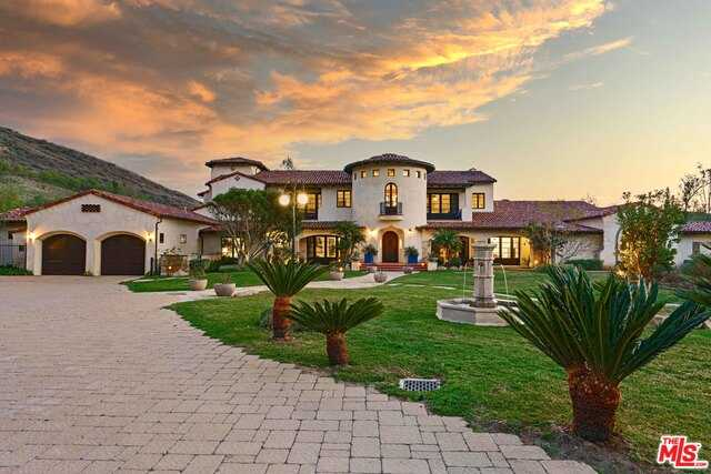 $7,950,000 - 8Br/Ba -  for Sale in Somis