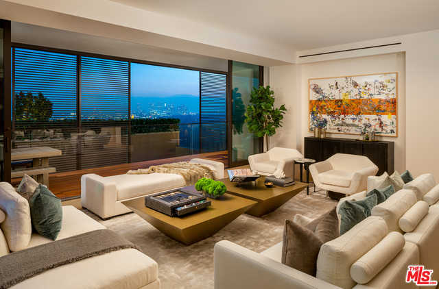$7,750,000 - 3Br/Ba -  for Sale in West Hollywood