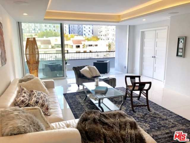 $1,989,000 - 2Br/Ba -  for Sale in West Hollywood