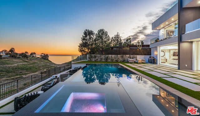 $9,995,000 - 6Br/Ba -  for Sale in Pacific Palisades