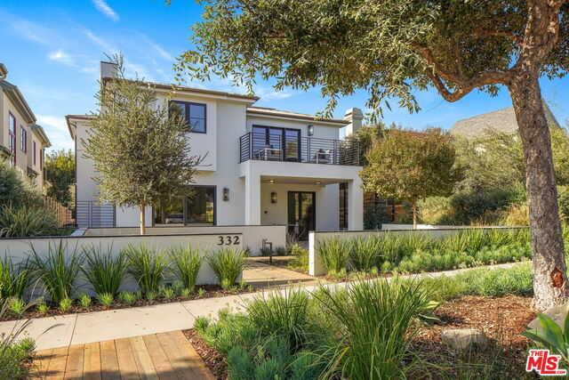 $7,800,000 - 6Br/Ba -  for Sale in Santa Monica