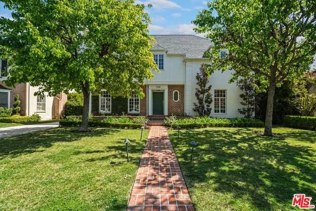 $5,250,000 - 4Br/Ba -  for Sale in Beverly Hills