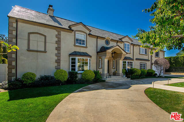 $8,475,000 - 5Br/Ba -  for Sale in Pacific Palisades