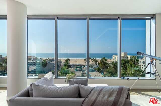 $11,995,000 - 3Br/Ba -  for Sale in Santa Monica