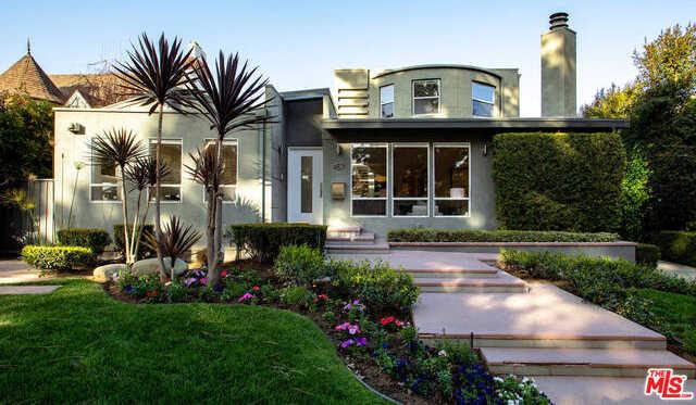 $4,295,000 - 5Br/Ba -  for Sale in Santa Monica