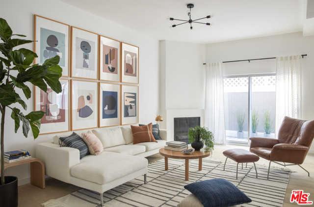 $1,375,000 - 2Br/Ba -  for Sale in Santa Monica