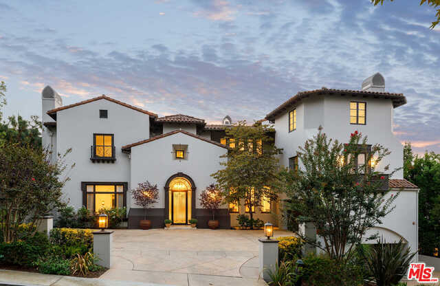 $11,995,000 - 7Br/Ba -  for Sale in Beverly Hills