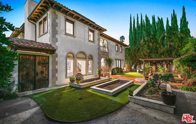 $4,295,000 - 6Br/Ba -  for Sale in North Hollywood