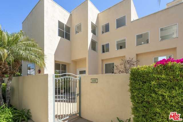 $1,649,000 - 3Br/Ba -  for Sale in Los Angeles